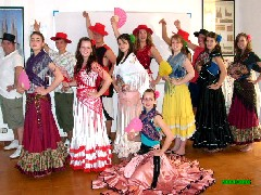 foto SpainBcn-Flamenco Programs for Groups in Barcelona