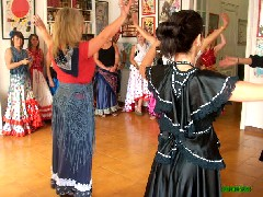 SpainBcn-Flamenco Programs in Barcelona